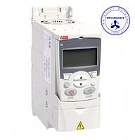 Преобразователь частоты ABB ACS310-03E-04A5-4 (380В, 1.5кВт), фото 1