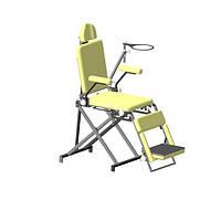 Мобільне стоматологічне крісло СК-1 Viola