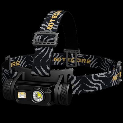 Налобный фонарь Nitecore HC65 6-1287, фото 2