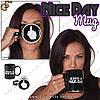 """Чашка - """"Nice Mug"""" - 300 мл"""