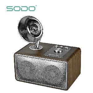 Что купить Sodo Z16 или JBL Charge 4 ?