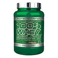 Протеин Scitec Nutrition 100% Whey Protein Isolate (700 г) скайтек нутришн изолят