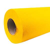 Спанбонд (флизелин) 60г/кв.м 1,6м х 300м Жёлтый