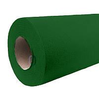 Спанбонд (флизелин) 60г/кв.м 1,6м х 300м Зелёный