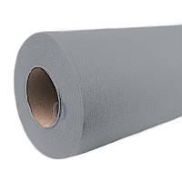 Спанбонд (флизелин) 60г/кв.м 1,6м х 300м Серый
