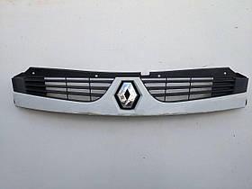 Решітка радіатора Renault Master, Opel Movano, 2003-2010, 8200426365 (Б/У)