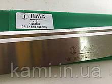 Ножи строгальные и фуговальные ILMA Green Line HSS 18% W 410х35х3