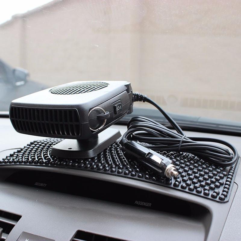 Автомобильный обогреватель автодуйка Car Fan 703