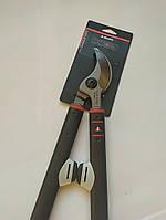 Сучкорез (секатор двуручный) 900 мм зубчатый профессиональный Bellota 3578D-90.B (Испания)