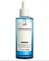 Масло для восстановления волос и ухода за кожей головы Lador Wonder Hair Oil, фото 1