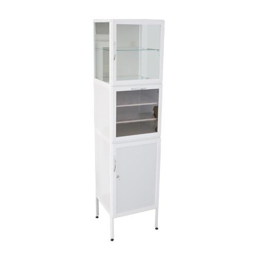 Шкаф бактерицидный, ультрафиолетовый шкаф для хранения стерильных инструментов с УФ лампами ШМБ 15-1 Viola