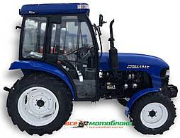 Трактор JINMA 404 Е Cab