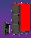 Котел длительного горения KRAFT L 75 кВт с автоматикой, фото 2