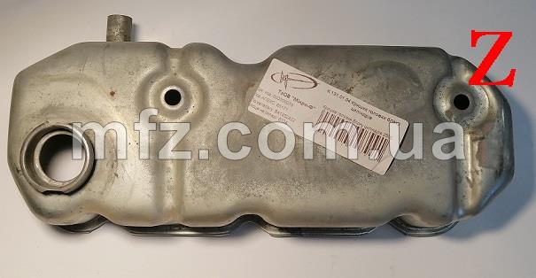 Крышка головки блока цилиндров двигателя Д2500 Балканкар В41332432 В37185056 7 479084