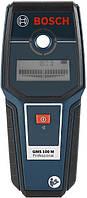 Детектор Bosch GMS 100 M (100 мм) (0601081100)