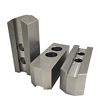 Кулачки HC04 для токарных станков с ЧПУ