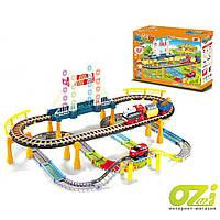 Детская железная дорога Yong Hui Da 339-11 85 ел