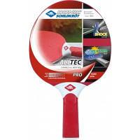 Ракетка для настольного тениса DONIC (1 шт) MT-733012 Alltec pro(пластик, резина)