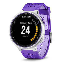 Беговые часы Garmin Forerunner 230, GPS, EU, Purple & White