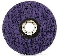 Круг для снятия краски и ржавчины 125 мм