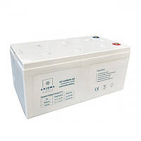 Аккумулятор для ИБП AXIOMA energy AX-CARBON-200 CARBON 12В 200Ач ( CARBON )
