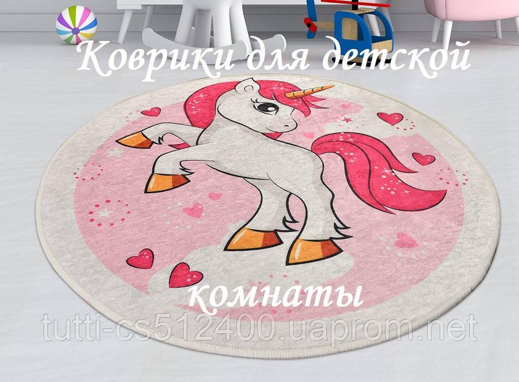 Красивые коврики для детской