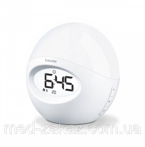Световой будильник BEURER WL 32