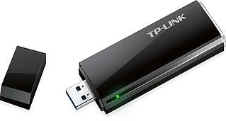 Бездротовий адаптер TP-Link Archer T4U (AC1200, USB3.0)