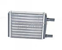Радиатор отопителя ГАЗ 3302 (патр.d 16)  (арт. 3302-8101060-01), ABHZX