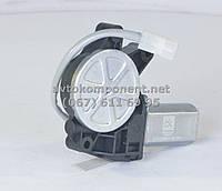 Моторедуктор стеклоподъемника ВАЗ 2110 лев.(квадрат) 12В, 30Вт  (арт. 2110-3730611), ABHZX