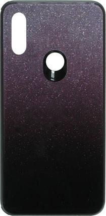 Накладка Xiaomi Redmi Note7 Glitter Glass, фото 2