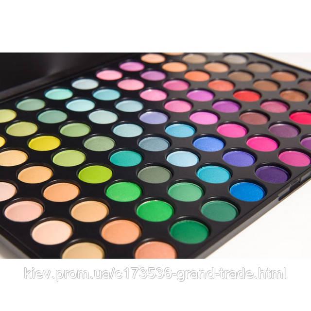 Профессиональная палитра теней на 88 цветов