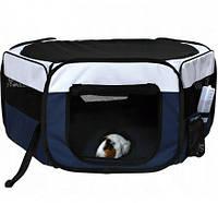 Манеж закрытый Trixie для котят и щенков животных (50× 40 см сторон 6)