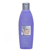 Кондиционер для осветленных волос SILVER 250 мл. SWISS-O-PAR 7485