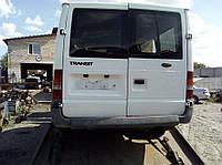 Задняя балка двери стекло на ford transit 2003 гв. Авторазборка