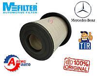 Фильтр Воздушный Mercedes Atego-Атего с крышкой, воздуха двигателя A590