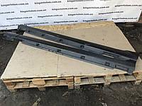 Накладки порога левая Volkswagen Passat B7    3АА 853 091 С С 9Х