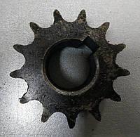 Зірка дворядна (13Т, Ø 57/24 мм)