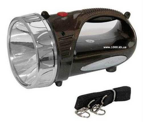 Светодиодный автомобильный фонарик YJ-2805-1, фото 2