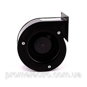 Вентилятор центробежный (радиальный) малый ВРМ 120, фото 2