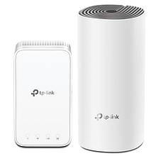 WiFi Mesh система TP-Link Deco E3 2-pack (AC1200, 2xFE, 2шт, MESH)