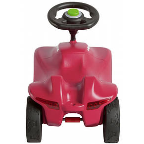 Машинка каталка Neo Pink Big 56242, фото 2