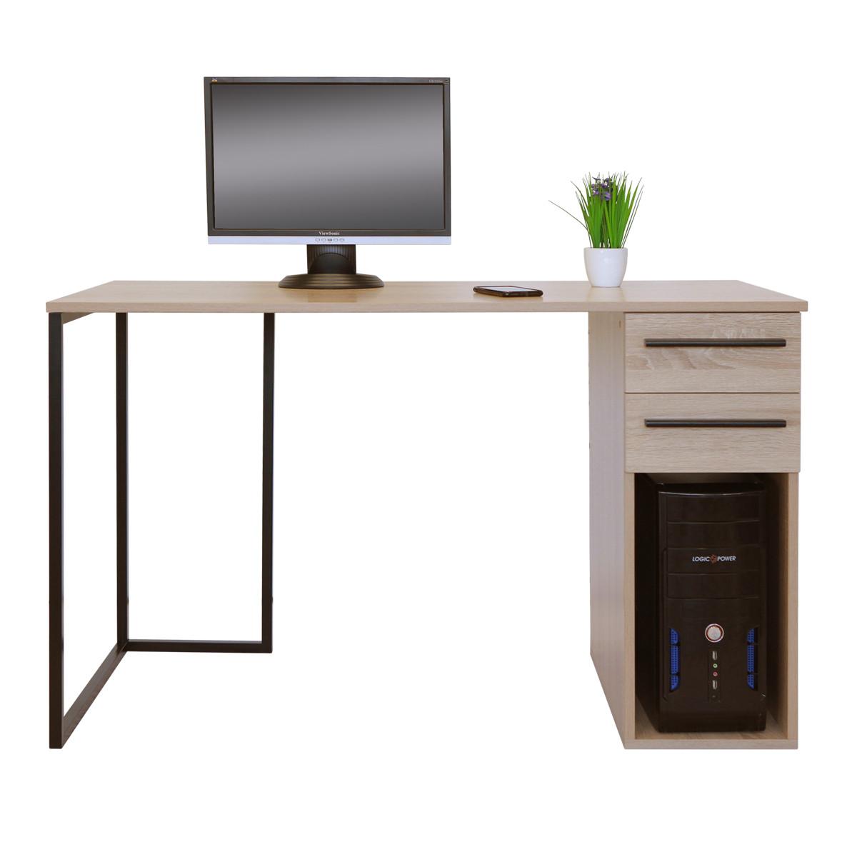 """Компьютерный стол """"Альянс 1"""" 740x1200x620 мм"""