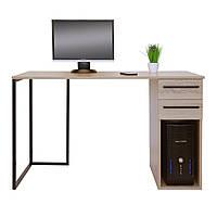 """Компьютерный стол """"Альянс 1"""" 740x1200x620 мм, фото 1"""