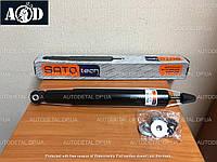 Амортизатор задний Дэу Ланос 1997--> Sato Tech (Великобритания) 20975R - газомасляный