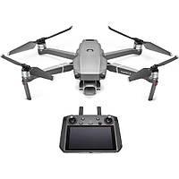 Квадрокоптер DJI Mavic 2 Zoom & DJI Smart Controller