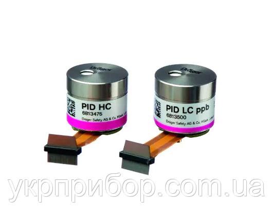 Фотоионизационные (PID) сенсоры