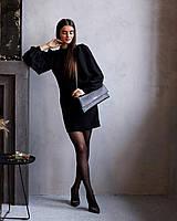 Сукня IMPERIAL міні L M чорна