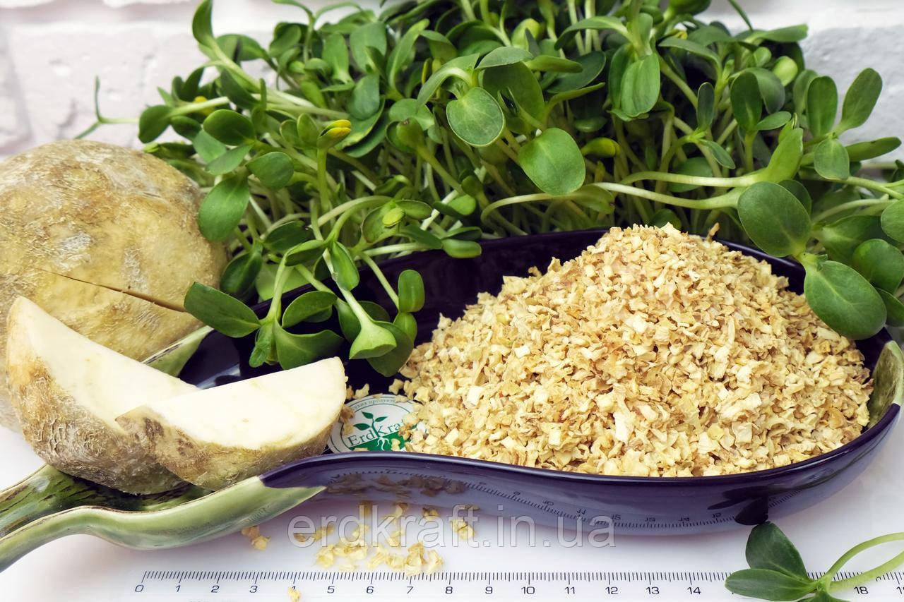 Корень сельдерея сушеный гранулы, 1 кг.