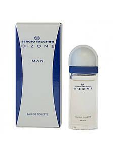 Туалетная вода Sergio Tacchini O-zone Man 50 ml